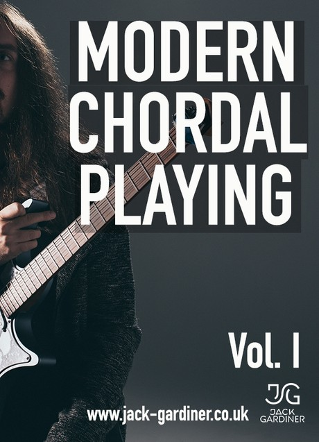 Modern Chordal Playing Vol. I