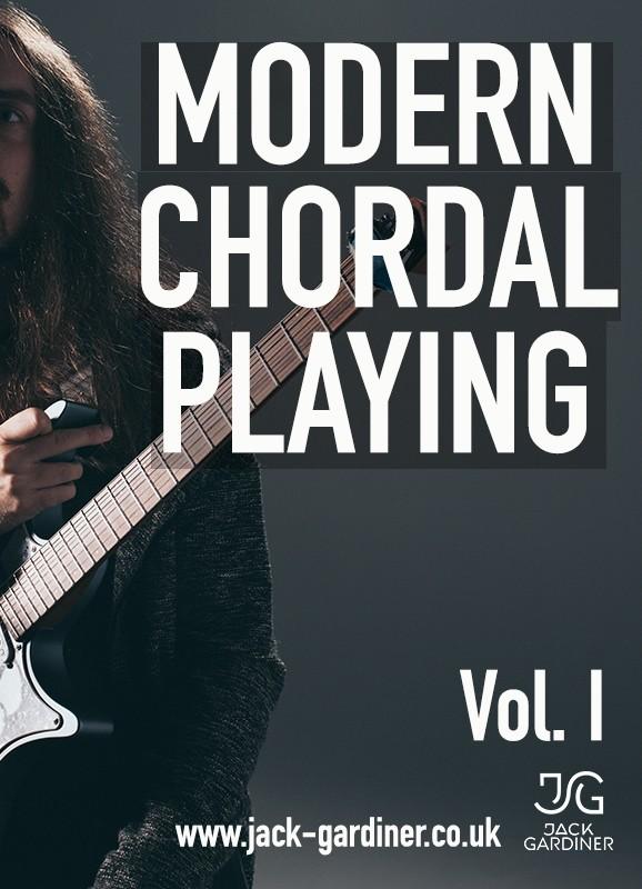 Modern Chordal Playing Vol. I