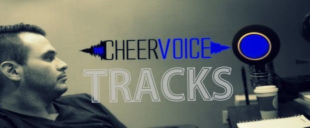 TCV TRACKS - YOU CAN'T STOP ME - ANGIE (4X8)