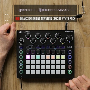 RMR Novation Circuit Pack 01
