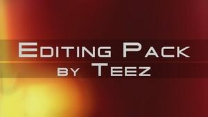 Ultimate Editing Pack +8230 files !