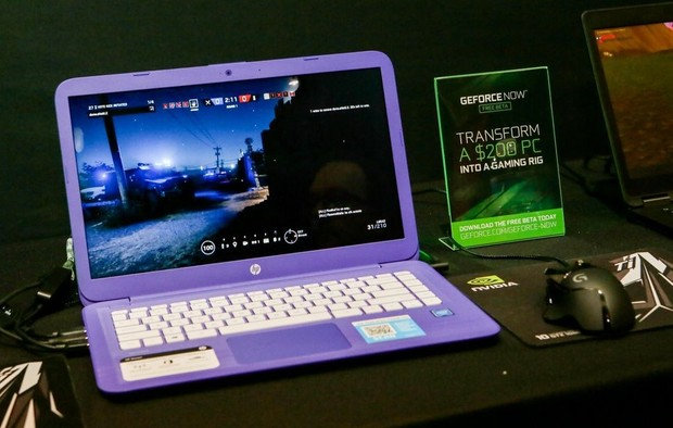 Geforce Now Mac/Windows