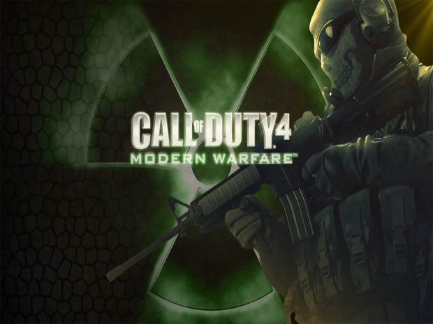 Modern Warfare 1