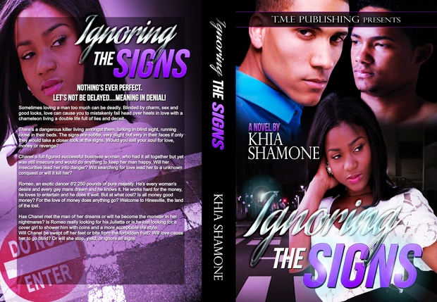 Ignoring The Signs Chapter 2
