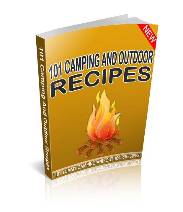 101 Camping Recipes