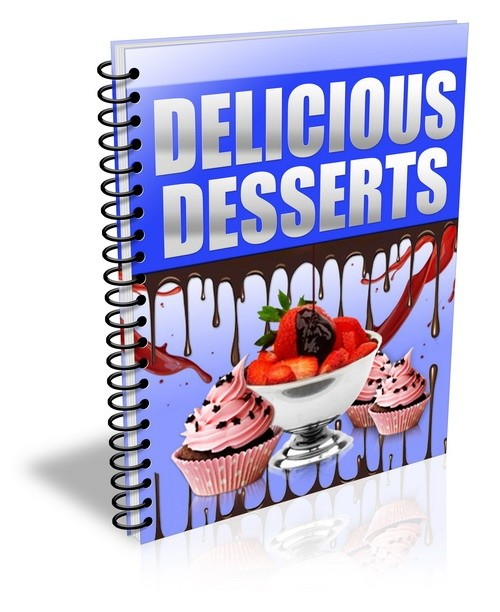 The World's Largest   Collection Of Delicious Dessert Recipes