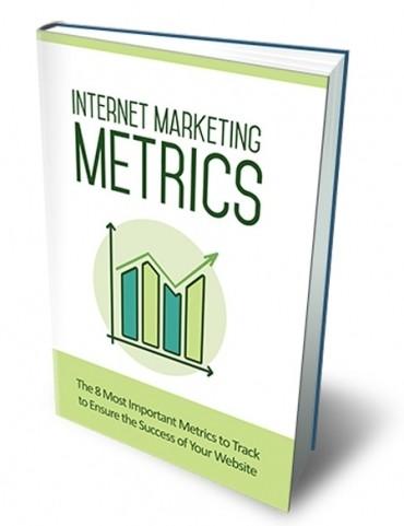 Internet Marketing Metrics