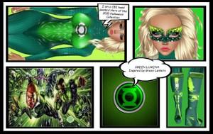 💎 Green Lumina
