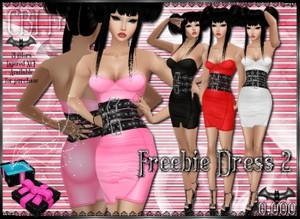 Freebie Dress 2