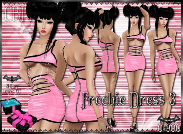 Freebie Dress 3