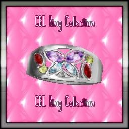 💎 Derivable Ring Mesh 001