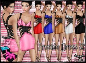 Freebie Dress 12