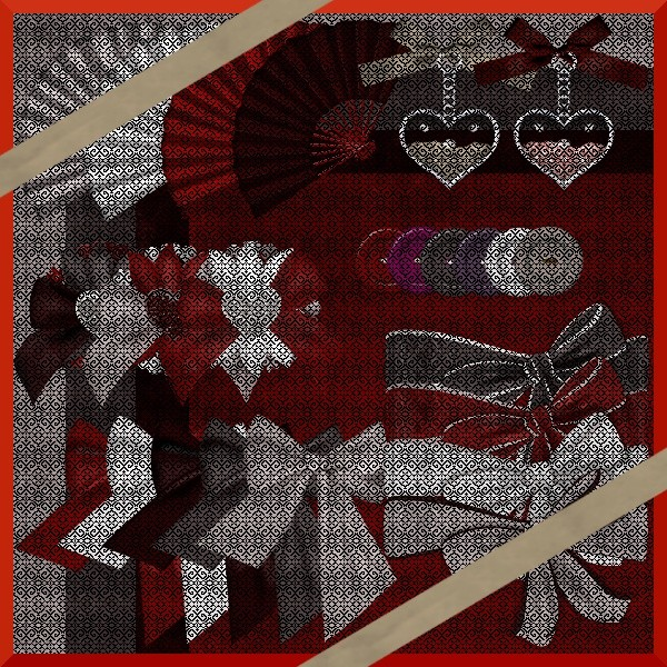 Red Lust Add-on pack