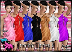 Freebie Dress 11