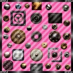 Krystle's Pixel Pack V6