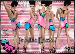 Freebie Dress 7