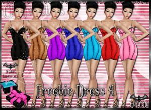 Freebie Dress 4