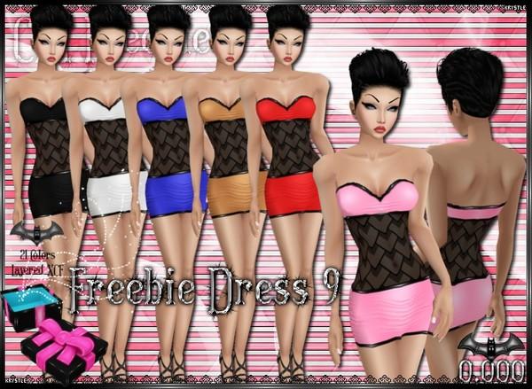 Freebie Dress 9