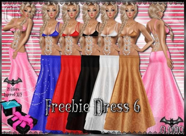 Freebie Dress 6