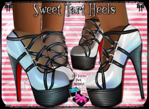 💎 Sweet Tart Heels [MESH]
