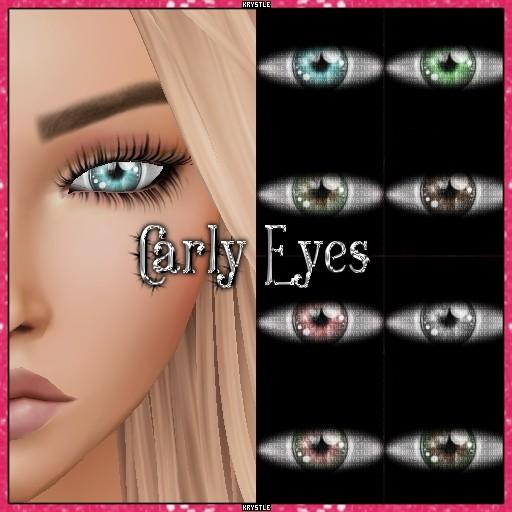 Carly Eyes