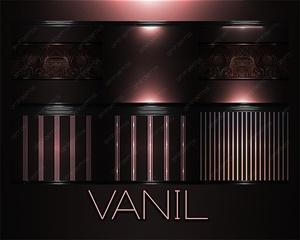 VANIL TEXTURES  ( Buy 1 get one free gift )