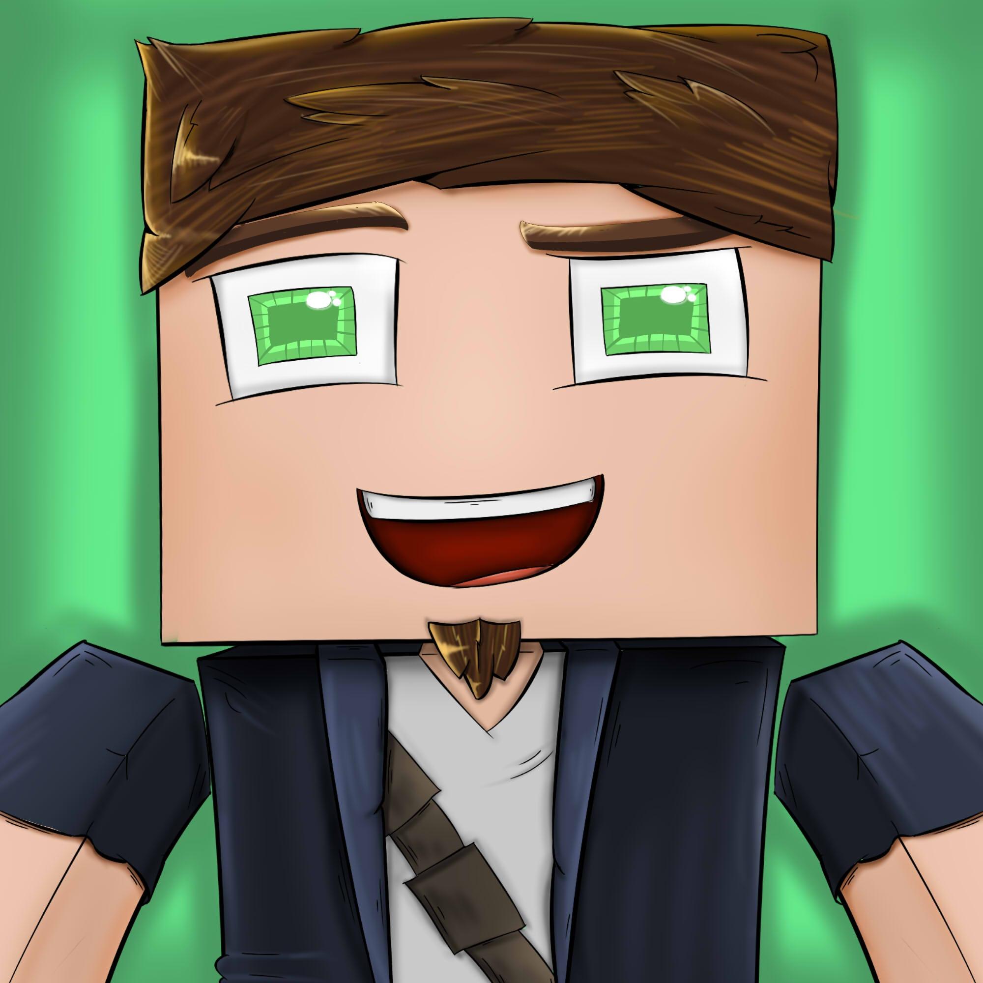 картинки майнкрафт на аватарку #2