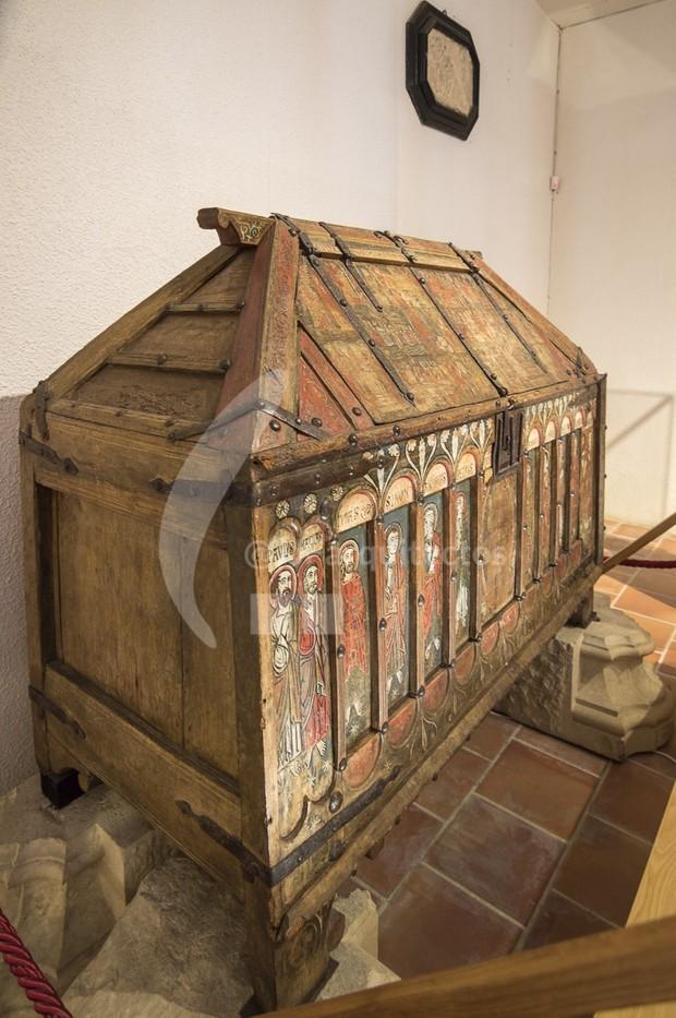 Religious Wooden Ark