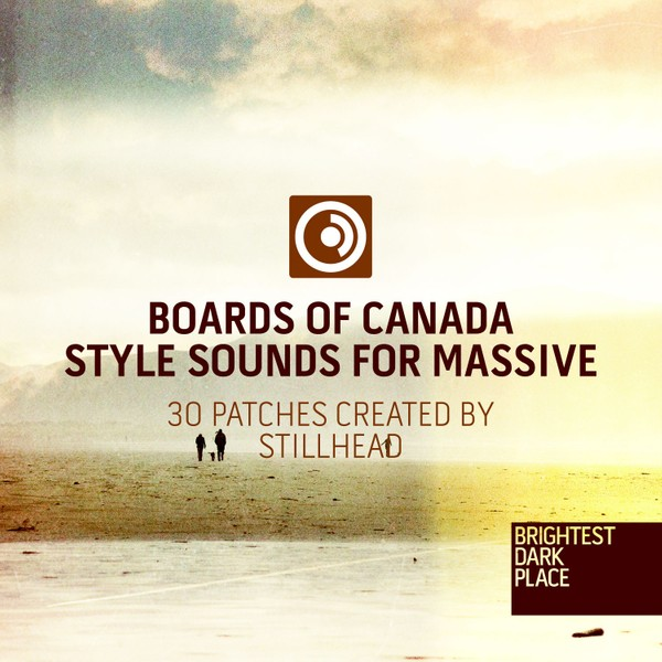 BDP Samples - Stillhead - Boards Of Canada Style Sounds Vol 01 [BDPS02]