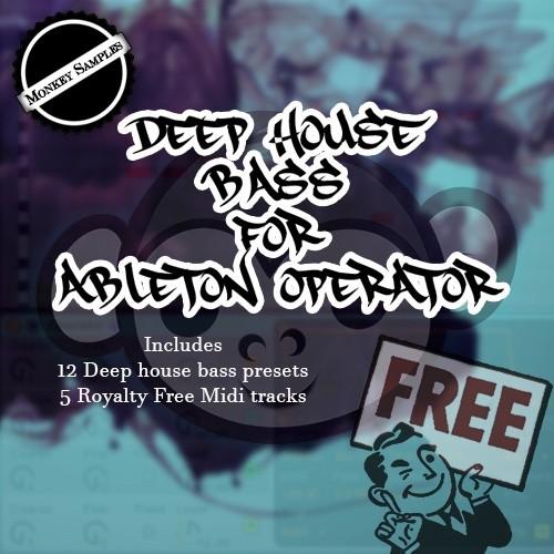 operator ableton free