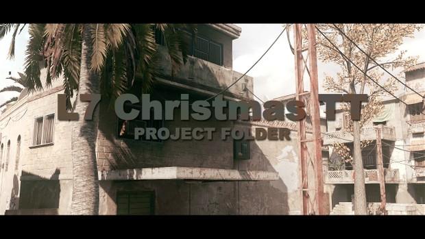 L7 Christmas Teamtage (Project Folder)