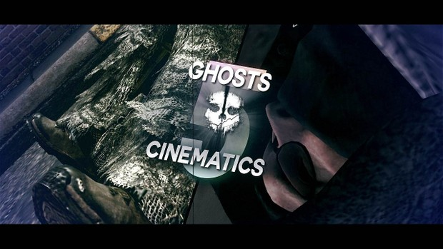 5 GHOSTS Cinematics!