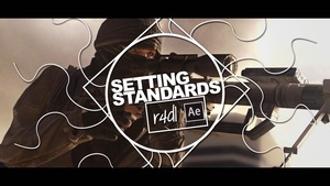 Setting Standards (my Part with Clips & Cinematics!)