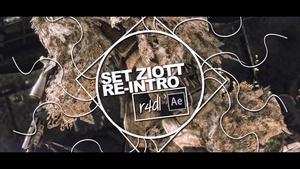 Re-Introducing Set Ziott (with Clips & Cinematics)