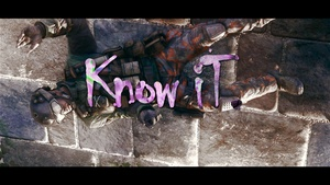 Know It (with Clips, Cinematics & C4D)
