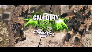 5 MW3 Cinematics!