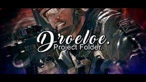 DROELOE (Project Folder)