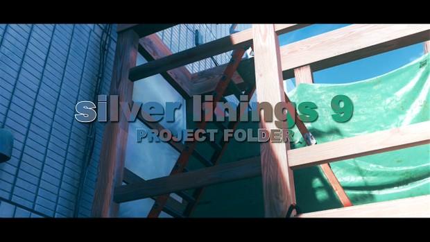 Silver Linings 9 (Project Folder)