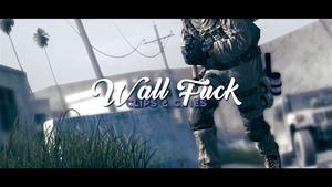 WALL FUCK (Clips & Cinematics)