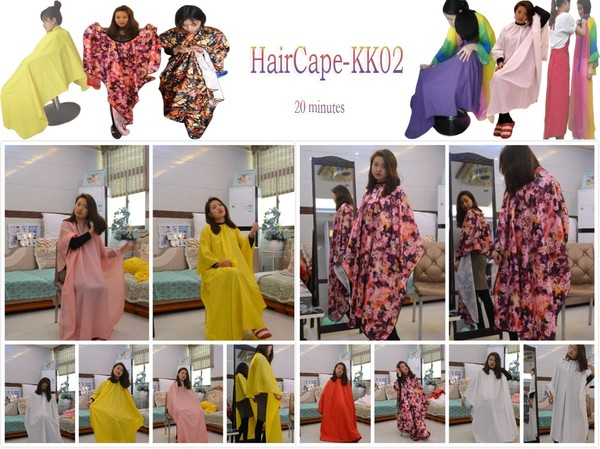 Haircape-KK02