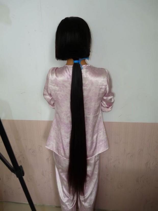 Such a good haircut No.13