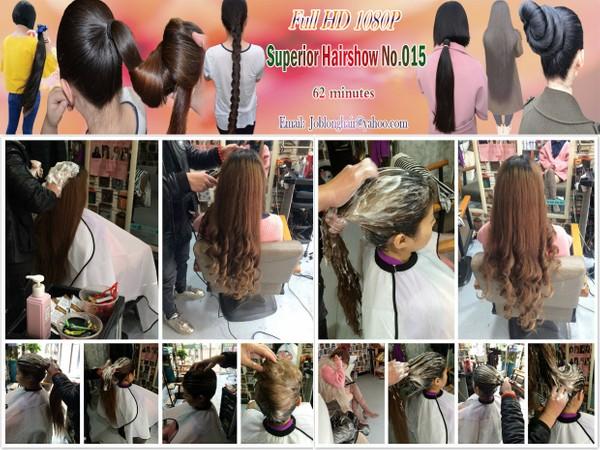 Superior Hairshow No.015