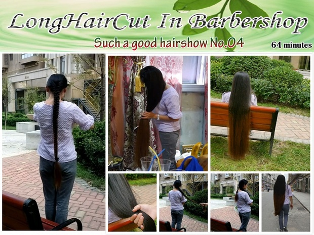 Such a good hairshow No.04