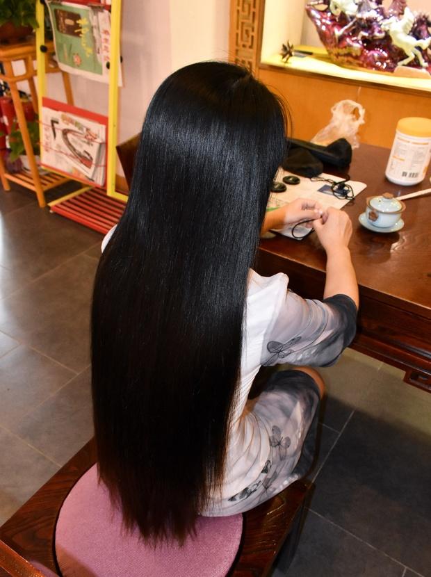 Such a good haircut No.24