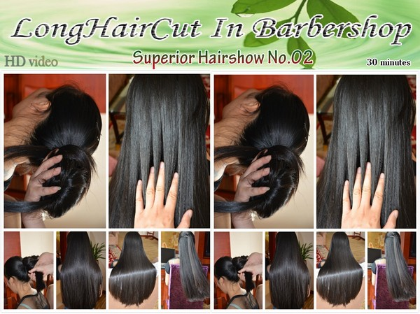 Superior Hairshow No.02