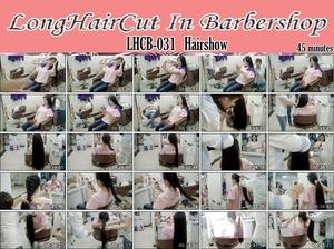 LHCB-031 Hairshow