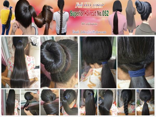 Superior Haircut No.052