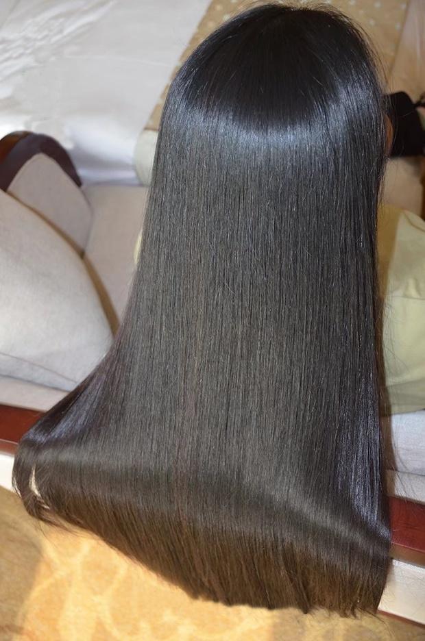Superior Hairshow No.01