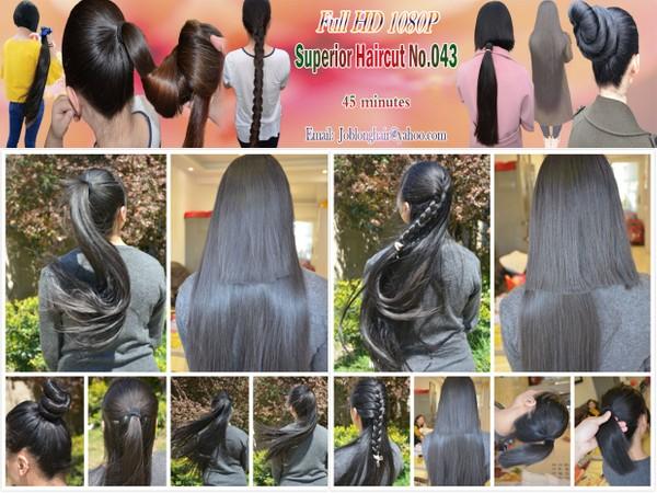 Superior Haircut No.043