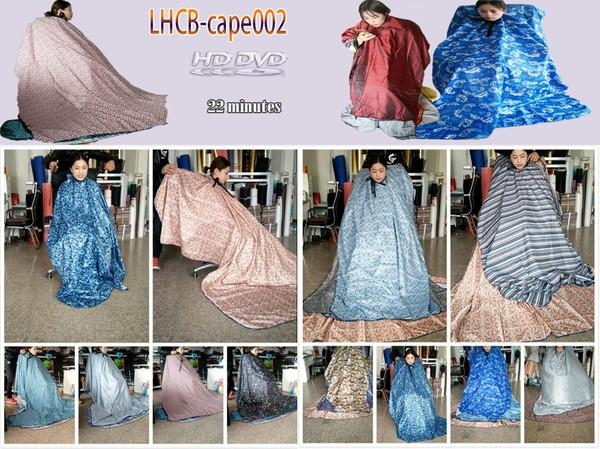 LHCB-Cape002